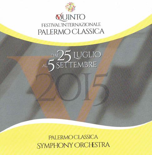 V Festival Internazionale Palermo Classica