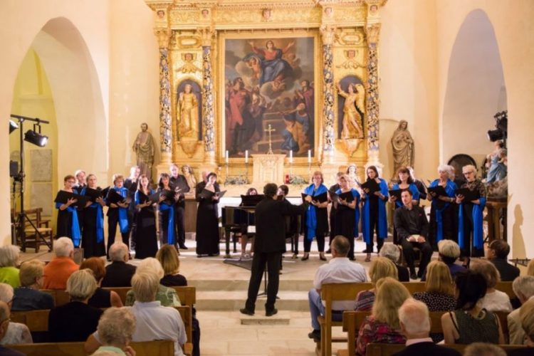 Requiem Allemand Brahms